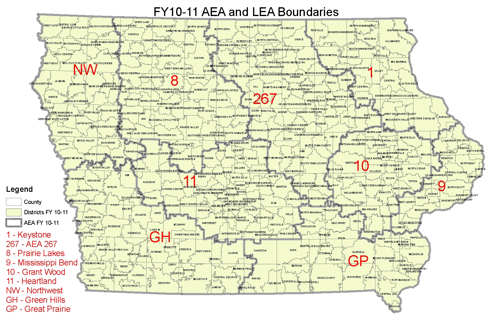 Executive Board   Iowa Business Education Association