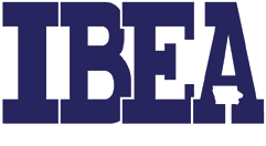 IBEA Iowa Business Education Association Logo