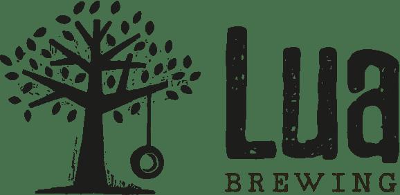 Lua Brewing Logo